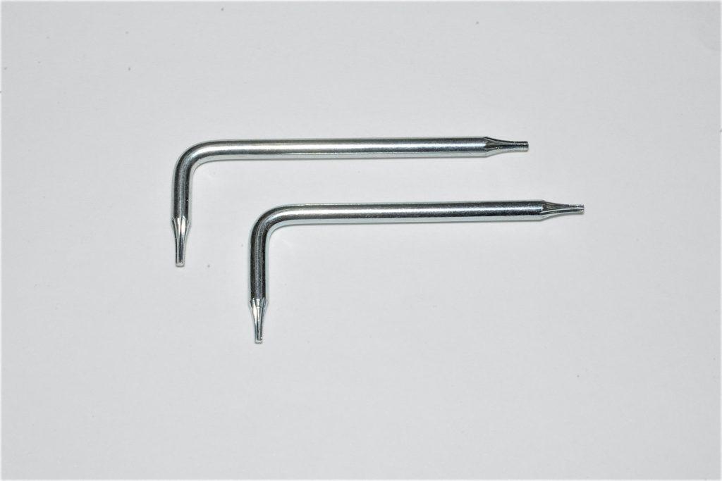 6-lobe key